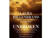 Unbroken Unabridged