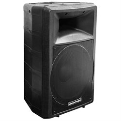 Marathon MA-15P Speaker System - 40 Hz - 20 kHz
