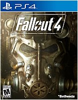 The Bethesda 17041 Fallout 4 is the award winning creators of Fallout 3 and The Elder Scrolls V  Skyrim, welcome you to the world of Fallout 4   their most ambitious game ever, and the next generation of open world gaming