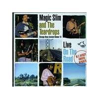 Magic Slim - Live On The Road (Music CD)