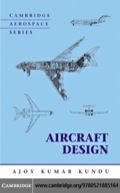 Aircraft Design is a textbook for students, postgraduates, and professionals studying aircraft systems design