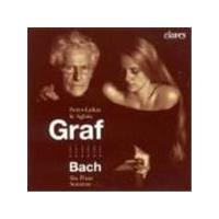 Bach: (5) Flute Sonatas