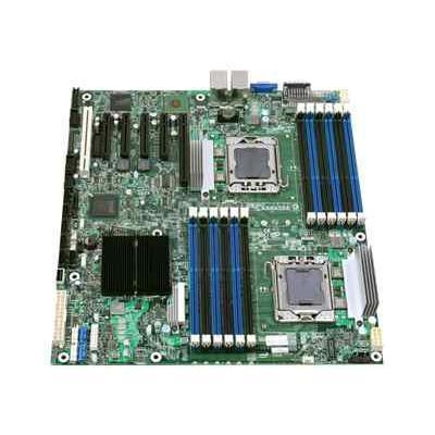 Server Board S5520HCT - motherboard - SSI EEB - LGA1366 Socket - i5520