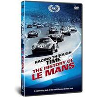 Racing Through Time - The History Of Le Mans