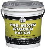 Dap 60817 Phenopatch Pre-Mixed Stucco Patch