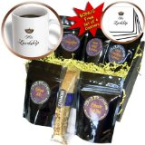 cgb_112867_1 InspirationzStore His and Hers gifts - His Lordship - part of a his and hers mr and mrs couples gift set funny humorous english lord humor - Coffee Gift Baskets - Coffee Gift Basket