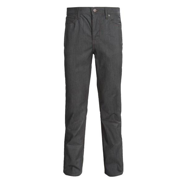 Matix Miner Denim Pants - Classic Straight Cut (for Men)