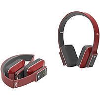 Introducing iDeaUSA's AtomicX Bluetooth Stereo Headphone