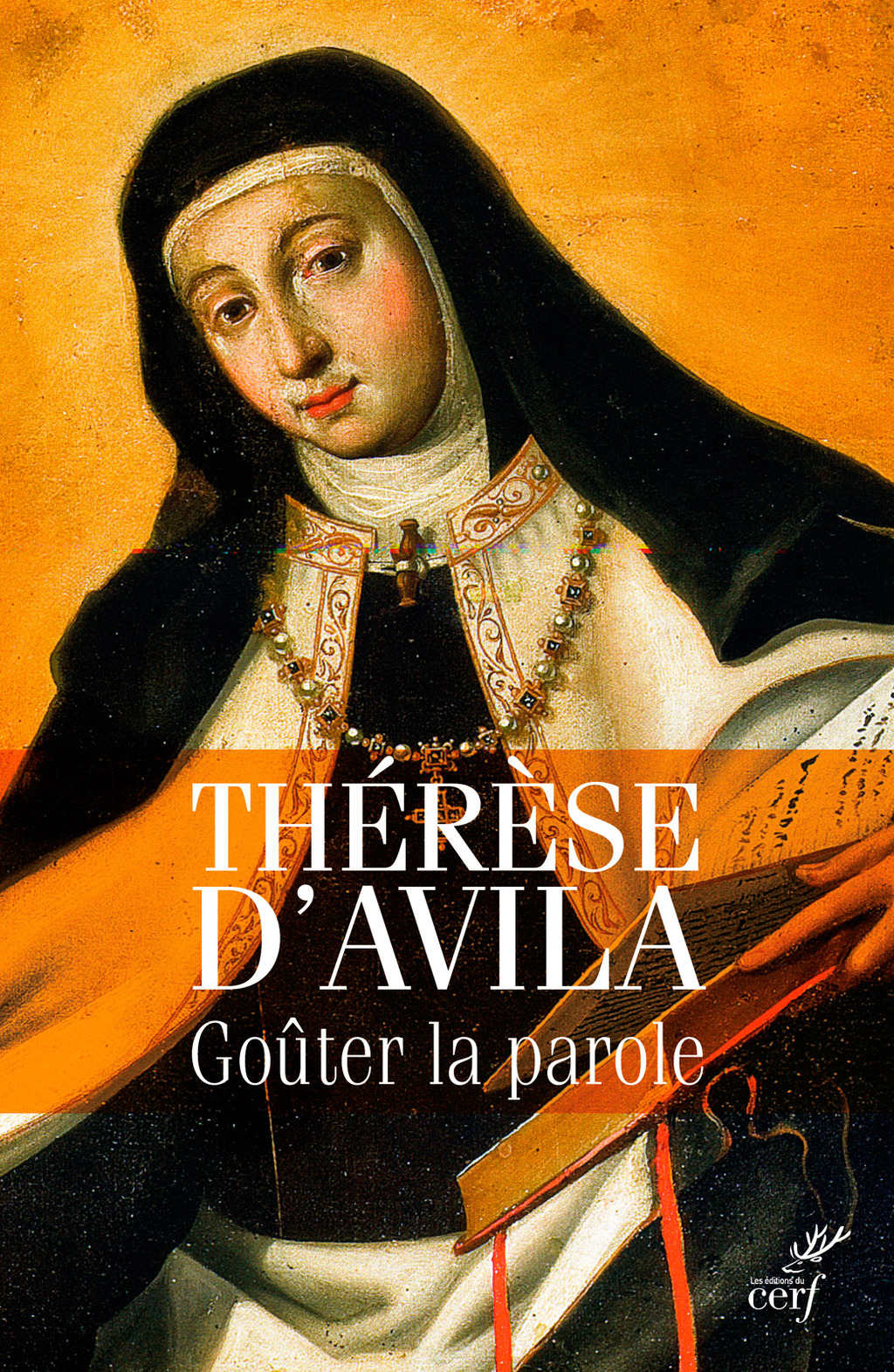 Gouter La Parole (ebook)