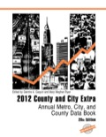 County And City Extra 2012