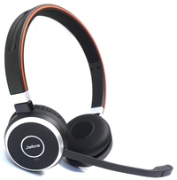 Superior sound and quality as you have come to expect from Jabra