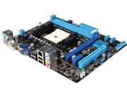 ASUS  A55M-E-R  Micro ATX  AMD Motherboard With UEFI BIOS