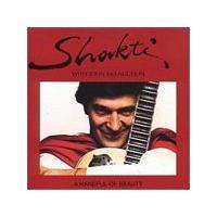 Shakti With John McLaughlin - Handful Of Beauty (Music CD)