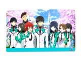 A Wide Variety of The Irregular at Magic High School Anime Characters Desk & Mouse Pad Table Play Mat (Group Photo 1)