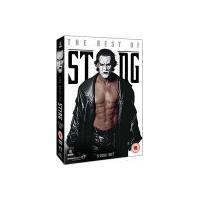 WWE: Sting