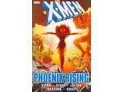 X-men X-Men Binding: Paperback Publisher: Marvel Enterprises Publish Date: 2011/09/14 Synopsis: Reveals how superheroine Jean Grey, whom everyone thought had become the Dark Phoenix, destroyed a planet, and sacrificed her life, was found after someone else had taken her identity and how she started to adjust to all the changes