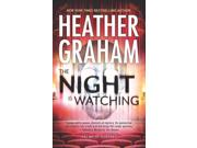 The Night Is Watching Krewe of Hunters Binding: Paperback Publisher: Harlequin Books Publish Date: 2013/05/28 Synopsis: Krewe of Hunters paranormal investigator Jane Everett and local sheriff Sloan Trent have to work very closely if they are ever going to discover why human remains were found on the grounds of a historical theater