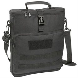 SOC Gear Laptop Computer Bag Case 15.4