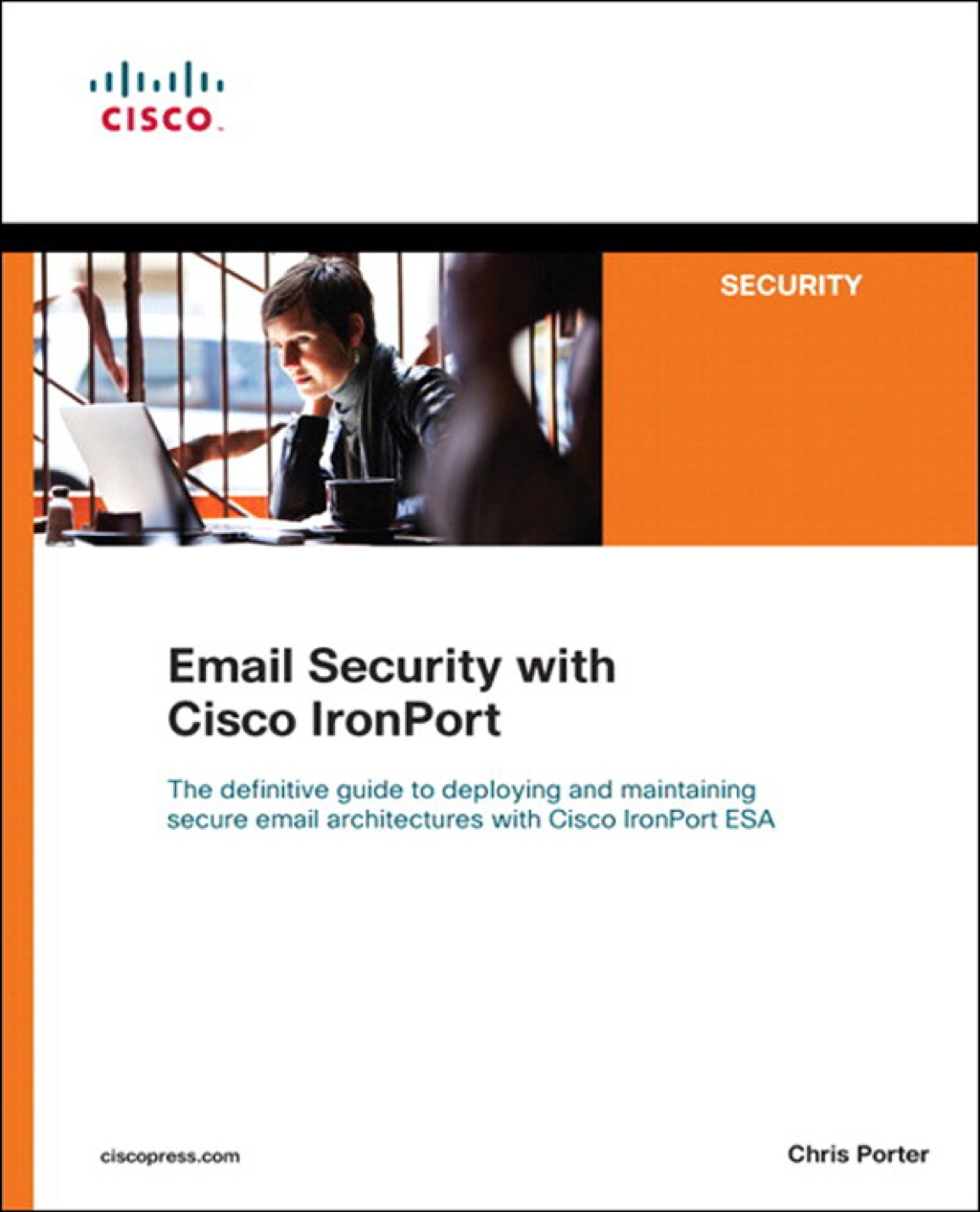 Email Security With Cisco Ironport (ebook)