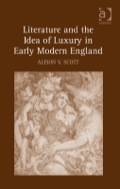 Exploring the idea of luxury in relation to a series of neighbouring but distinct concepts including avarice, licentiousness, indulgence, vitality, abundance and waste, this study combines intellectual and cultural historical methods to trace discontinuities in the conceptual development of extravagance in seventeenth-century England