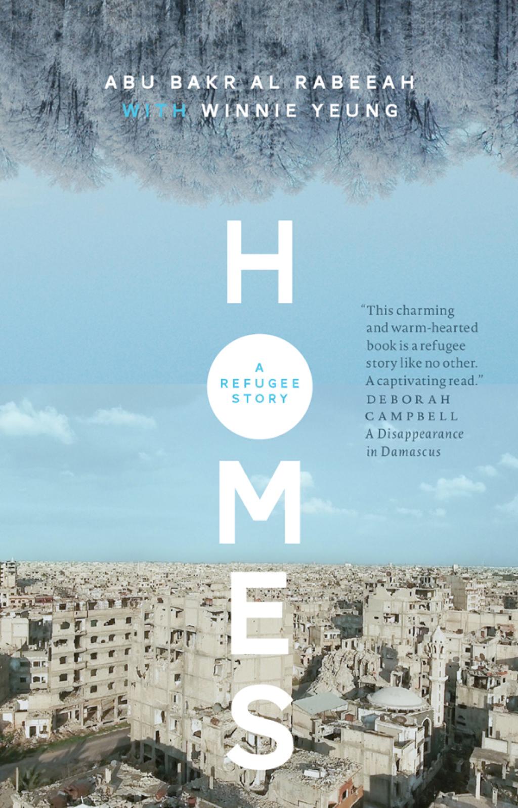 Homes: A Refugee Story (ebook)