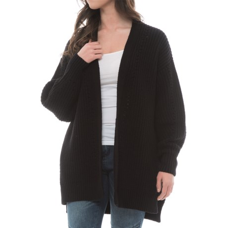 Nightingale Cardigan Sweater (for Women)