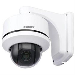 Lorex Lzc7091b In/Outdoor Camera 10X Zm