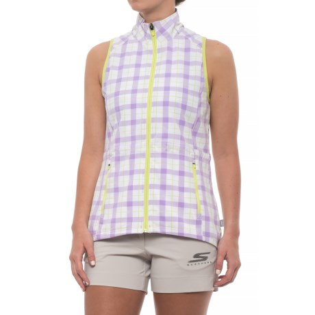 Gogolf Augusta Vest (for Women)