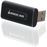 Iogear Wireless 1080p Computer To Hd Display Kit (transmitter Only)
