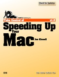 Take Control Of Speeding Up Your Mac