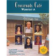 Crossroads Cafe, Worktext A English Learning Program