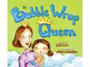 The Bubble Wrap Queen