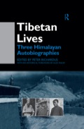 In the early years of the 20th century, control over Tibet was contested by three major empires: those of China, Russia and Britain