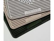 Highland Floor Protection All Weather Floor Mats