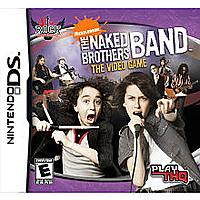 The Naked Brothers Band  The Video Game is an interactive music experience based on the highly successful Nickelodeon series