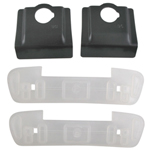 Yakima Q96 Clip Q Tower Mounting Clips