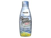 Natures Plus - Sleep Assure Liquid 30 Oz Size: N/A Color: Satin Burgundy