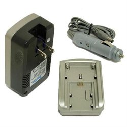 FC300 OLYMPUS UNIVERSAL TRAVEL CHARGER