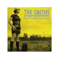 M J HIBBETT & VALIDATORS - LESSON OF THE SMITHS/GAY TRAIN