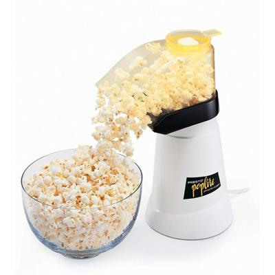 Presto 04820 Poplite Hot Air Corn Popper - Pop Corn Maker - 1440 W