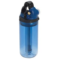 Orbit 16 oz. Personal Misting Bottle for On-the-Go Outdoor Cooling