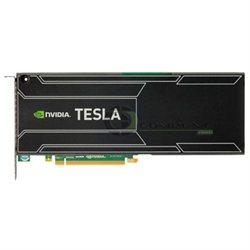 NVIDIA Tesla K20 - 5 GB GPU Server Accelerator Processing Unit Passive Cooling Kepler GPU Dell 1NTYF