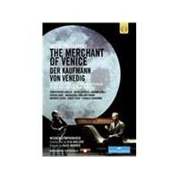 André Tchaikowsky: The Merchant of Venice [DVD]