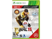 Nhl 15 Ultimate Edition Xbox 360