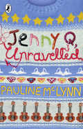 Jenny Q, Unravelled is the next book in the hilarious series from Father Ted and Shameless star Pauline McLynn
