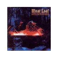Meat Loaf - Hits Out Of Hell (Music CD)