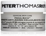 Peter Thomas Roth Mega Rich Intensive Anti-Aging Cellular Eye Crème, 0.76 Ounce