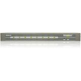 MiniView PS/2 KVM Switch GCS78 - KVM switch - 8 ports - desktop