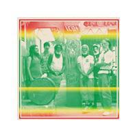 Congos (The) - Frkwys, Vol. 9 (Meet The Congos) (Music CD)
