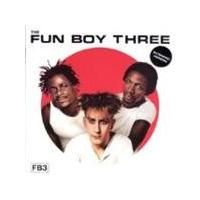 Fun Boy Three - Fun Boy Three (Music CD)